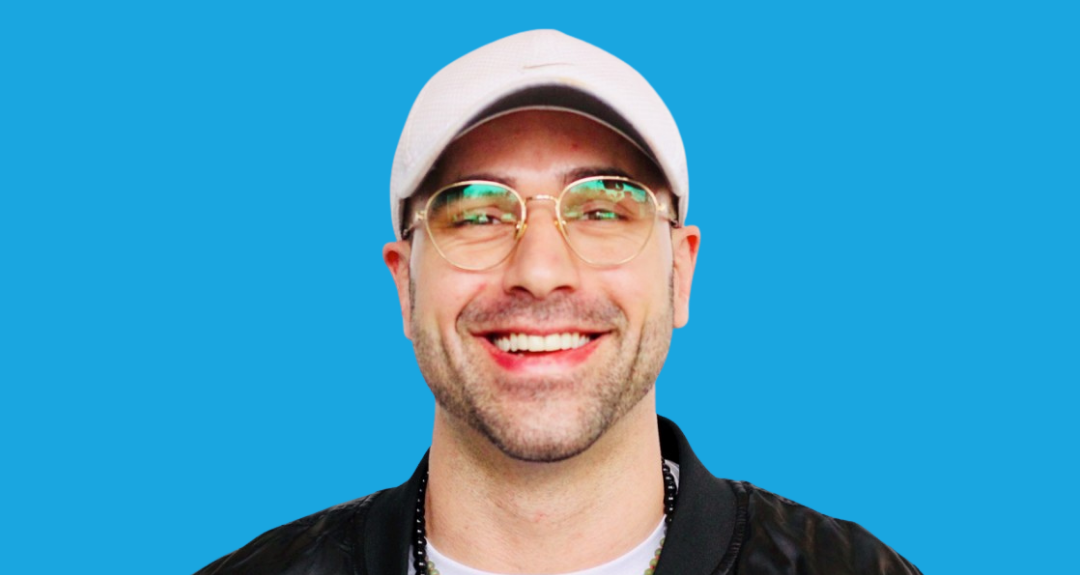 Interview with Moe Abbas – Kickstart Your Digital Marketing Career – Ep. 57